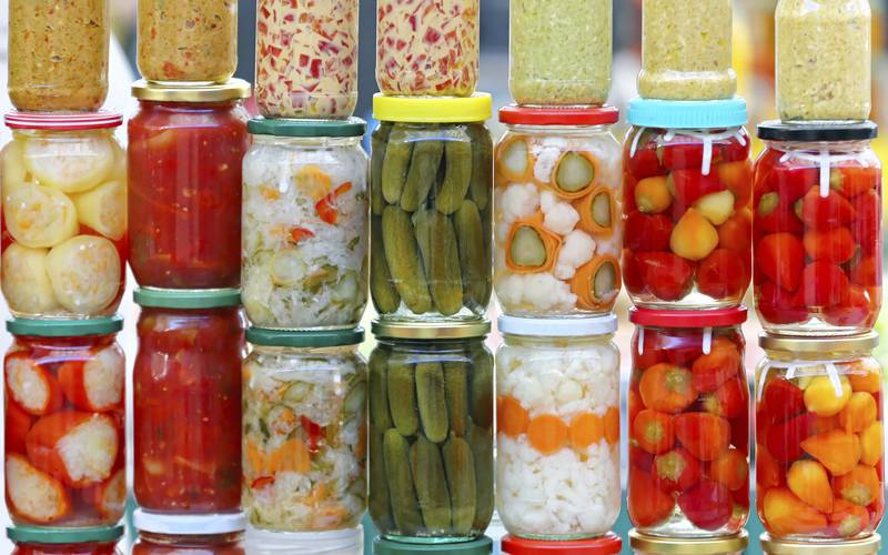 A Must Eat Fermented Foods For A Healthy Life Food Drink