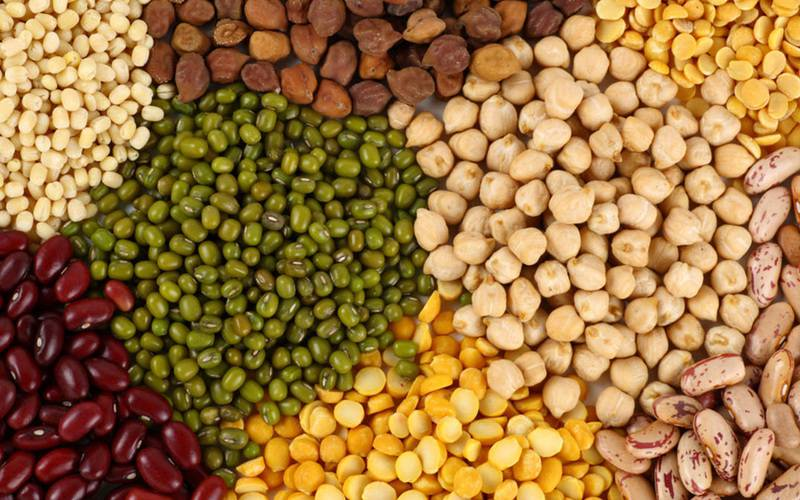 The combinations of Dal