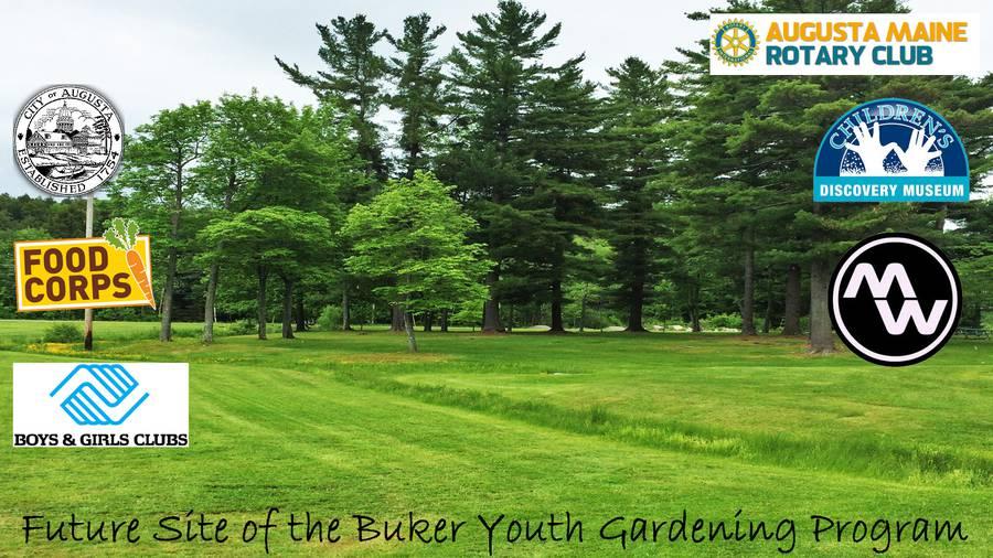 Teen Center Gardening Summer 101