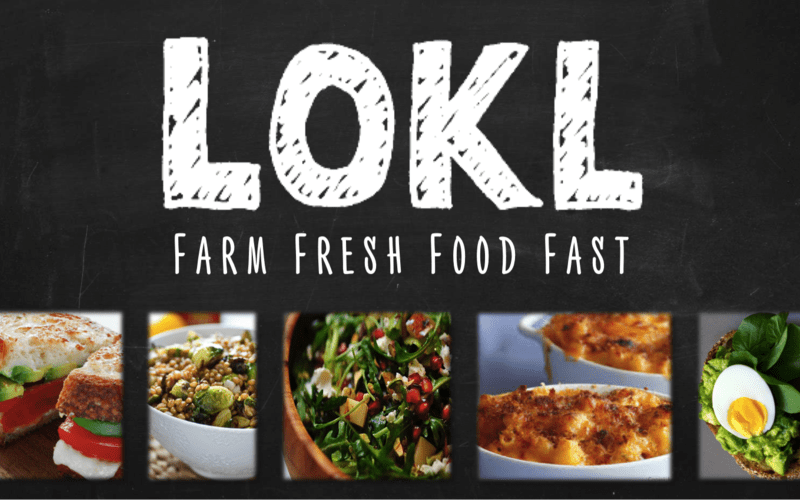Fresh Meals Delivered >> Lokl Marin Farm Fresh Meals Delivered Is Profiled On Barnraise