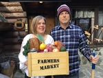 Wrightwood Certified Farmers Market