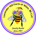 Lavender Hill Farm of Niles