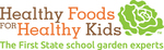 Healthy Foods for Healthy Kids